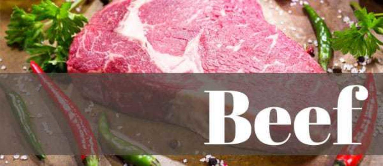 Roskom Meats Quicklink Beef