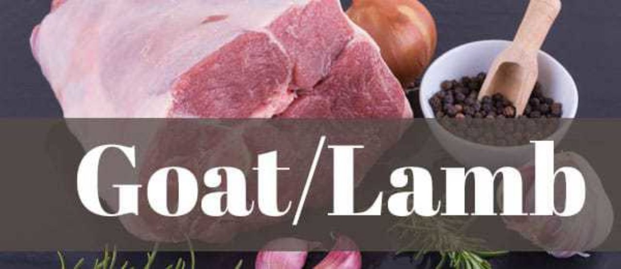 Roskom Meats Quicklink Goat Lamb