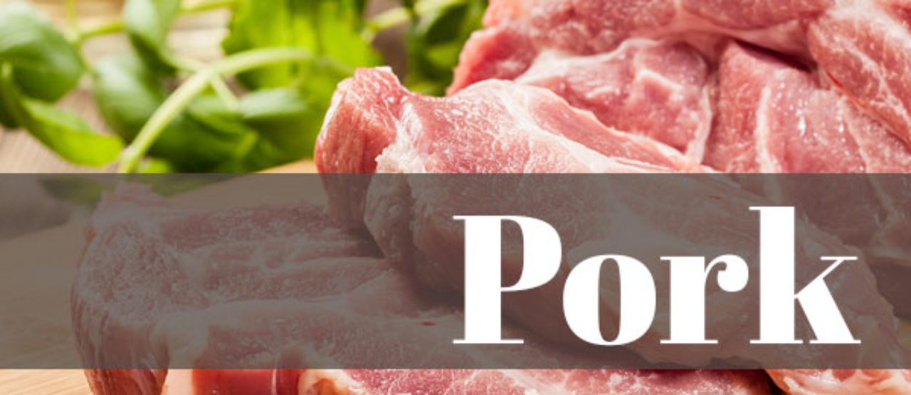 Roskom Meats Quicklink Pork